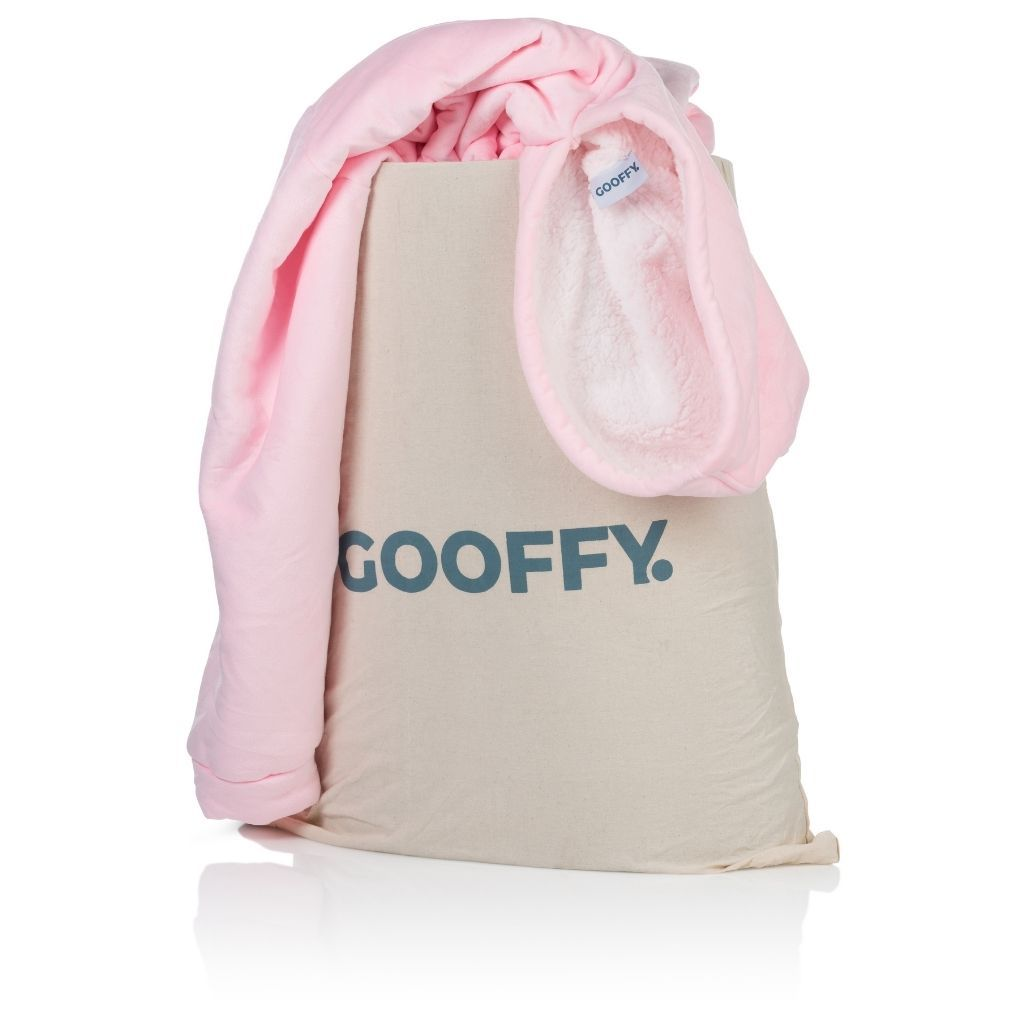 GOOFFY. sweater hanacompany.nl
