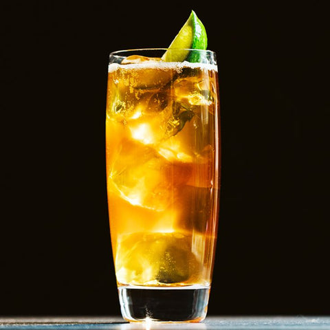 5 Super Simple and Delicious 2-Ingredient Rum Drinks