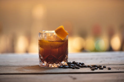 Winter's Coming: 3 Tasty Rum Cocktails To Keep You Warm This Winter