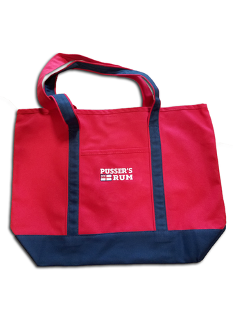 Premium Canvas Tote Bag
