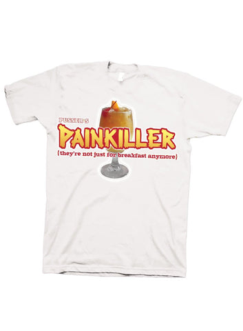 Painkiller for Breakfast T-Shirt