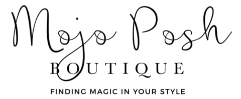 Mojo Posh Boutique Finding Magic in your style