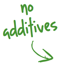 No additives