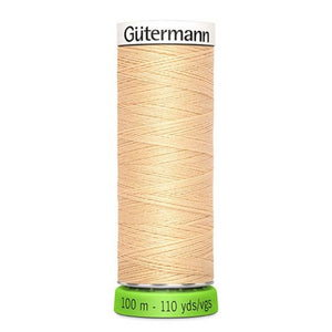 Gütermann Sew-all rPET Recycled Thread - 6