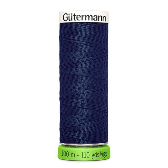 Gütermann Sew-all rPET Recycled Thread - 011