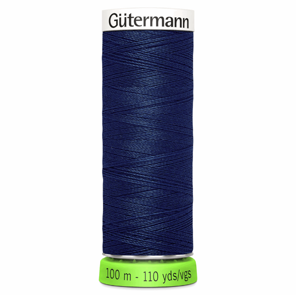 Gütermann Sew-all rPET Recycled Thread - 013