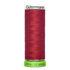 Gütermann Sew-all rPET Recycled Thread - 26