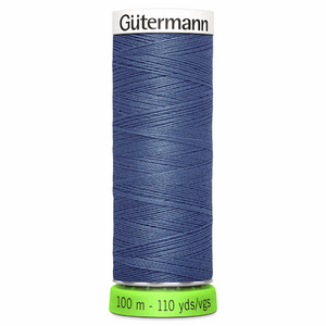 Gütermann Sew-all rPET Recycled Thread - 112