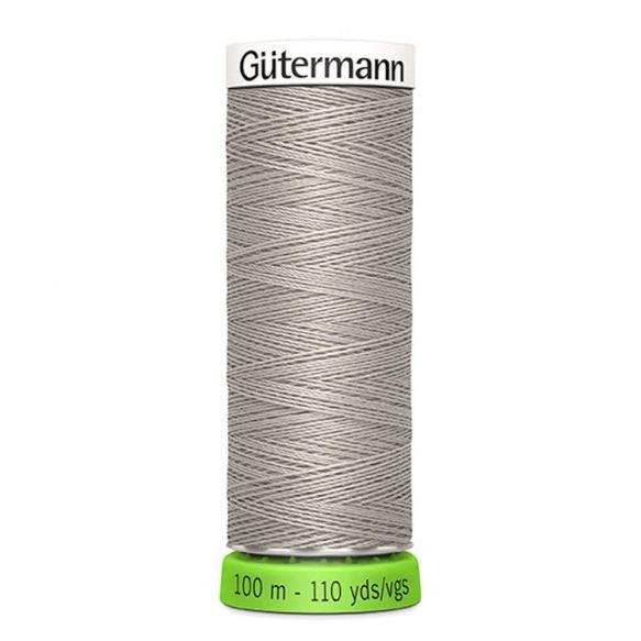 Gütermann Sew-all rPET Recycled Thread - 118