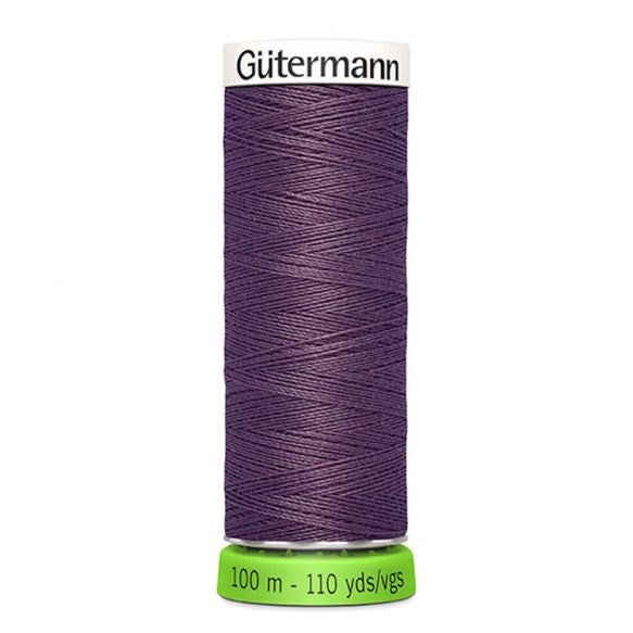 Gütermann Sew-all rPET Recycled Thread - 128