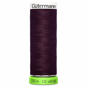Gütermann Sew-all rPET Recycled Thread - 130