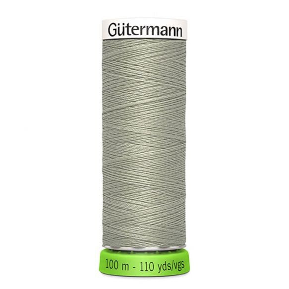 Gütermann Sew-all rPET Recycled Thread - 132