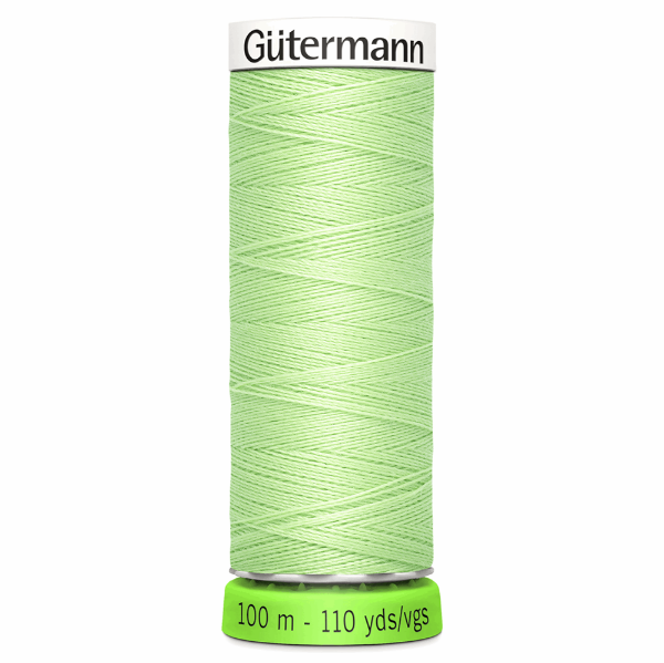 Gütermann Sew-all rPET Recycled Thread - 152
