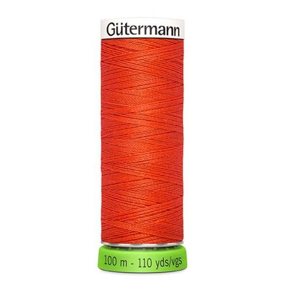 Gütermann Sew-all rPET Recycled Thread - 155