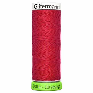 Gütermann Sew-all rPET Recycled Thread - 156