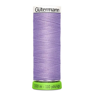 Gütermann Sew-all rPET Recycled Thread - 158
