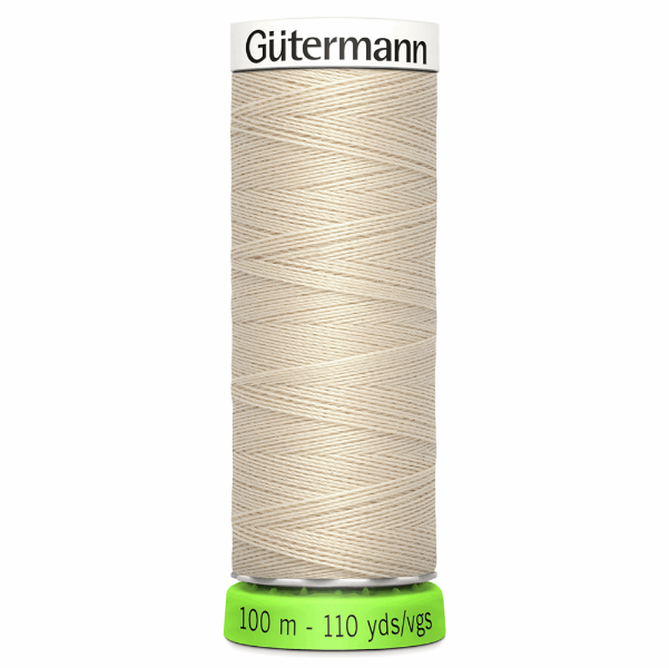 Gütermann Sew-all rPET Recycled Thread - 169