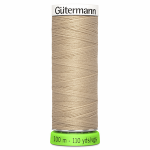 Gütermann Sew-all rPET Recycled Thread - 186