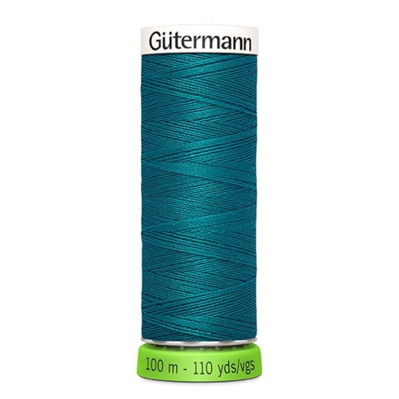 Gütermann Sew-all rPET Recycled Thread - 189