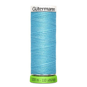 Gütermann Sew-all rPET Recycled Thread - 196