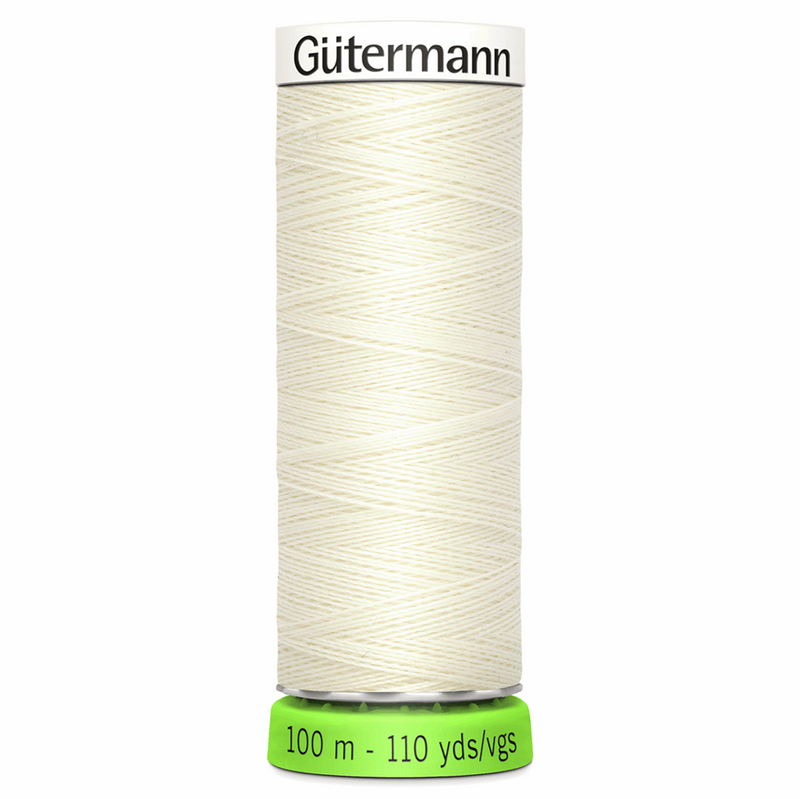 Gütermann Sew-all rPET Recycled Thread - 1