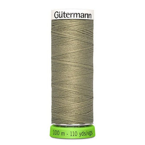 Gütermann Sew-all rPET Recycled Thread - 258