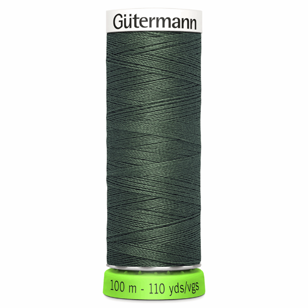 Gütermann Sew-all rPET Recycled Thread - 269