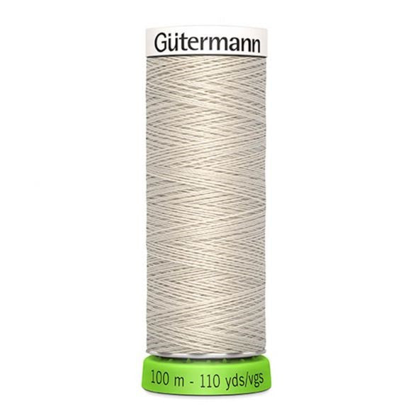 Gütermann Sew-all rPET Recycled Thread - 299