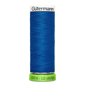 Gütermann Sew-all rPET Recycled Thread - 322