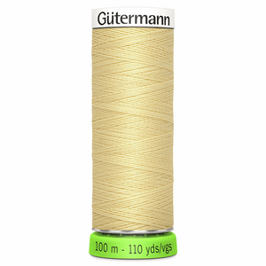 Gütermann Sew-all rPET Recycled Thread - 325
