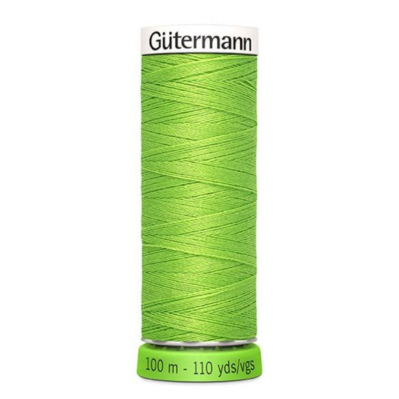 Gütermann Sew-all rPET Recycled Thread - 336