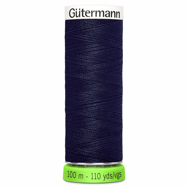 Gütermann Sew-all rPET Recycled Thread - 339