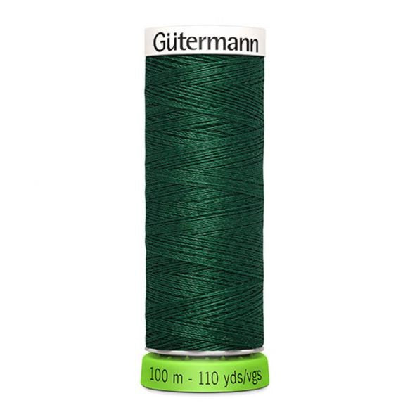 Gütermann Sew-all rPET Recycled Thread - 340