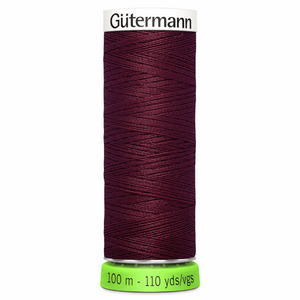Gütermann Sew-all rPET Recycled Thread - 369