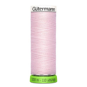 Gütermann Sew-all rPET Recycled Thread - 372