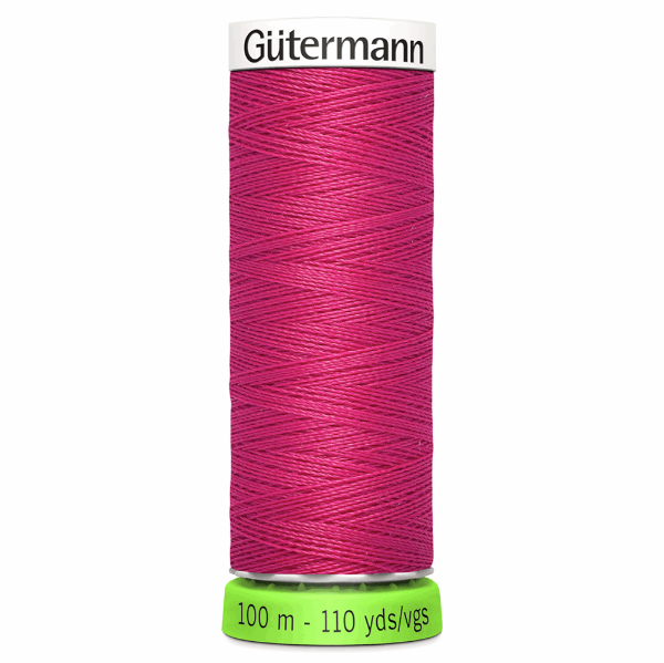 Gütermann Sew-all rPET Recycled Thread - 382