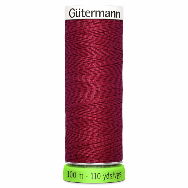 Gütermann Sew-all rPET Recycled Thread - 384