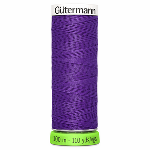 Gütermann Sew-all rPET Recycled Thread - 392