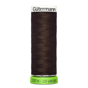 Gütermann Sew-all rPET Recycled Thread - 406