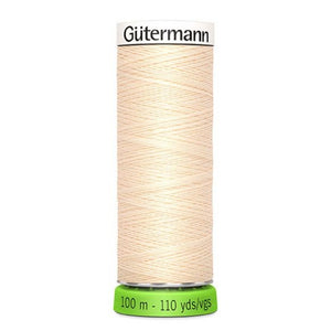 Gütermann Sew-all rPET Recycled Thread - 414