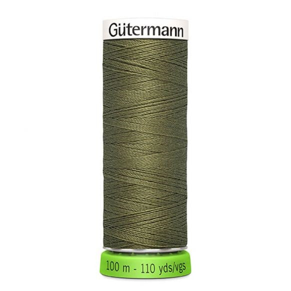 Gütermann Sew-all rPET Recycled Thread - 432
