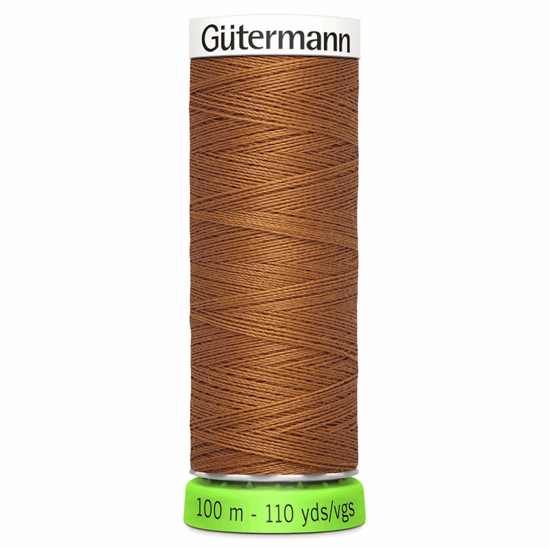 Gütermann Sew-all rPET Recycled Thread - 448