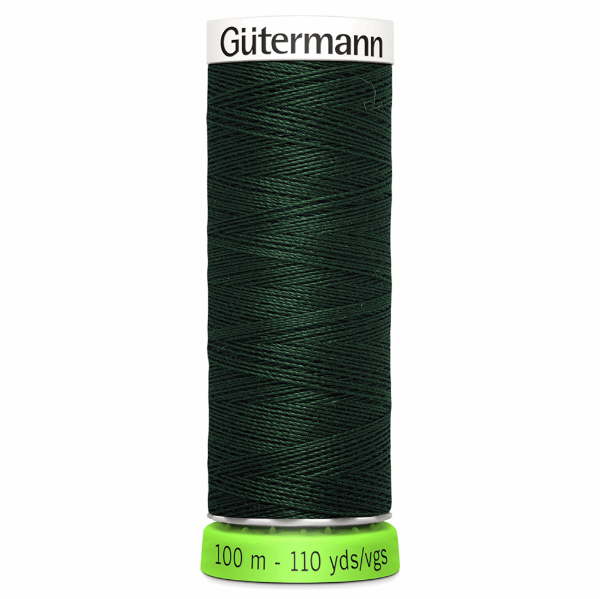 Gütermann Sew-all rPET Recycled Thread - 472