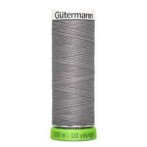 Gütermann Sew-all rPET Recycled Thread - 493