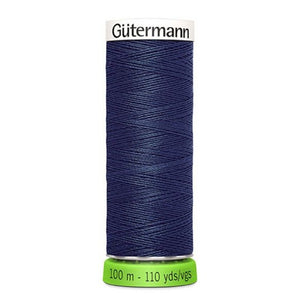 Gütermann Sew-all rPET Recycled Thread - 537