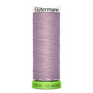 Gütermann Sew-all rPET Recycled Thread - 568