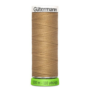 Gütermann Sew-all rPET Recycled Thread - 591