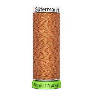 Gütermann Sew-all rPET Recycled Thread - 612