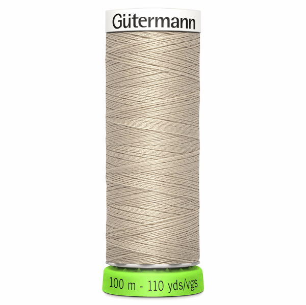 Gütermann Sew-all rPET Recycled Thread - 722