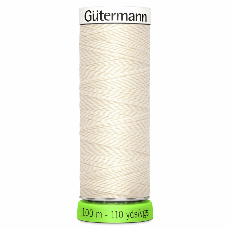 Gütermann Sew-all rPET Recycled Thread - 802